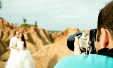 Cómo elegir al fotógrafo de tu boda?